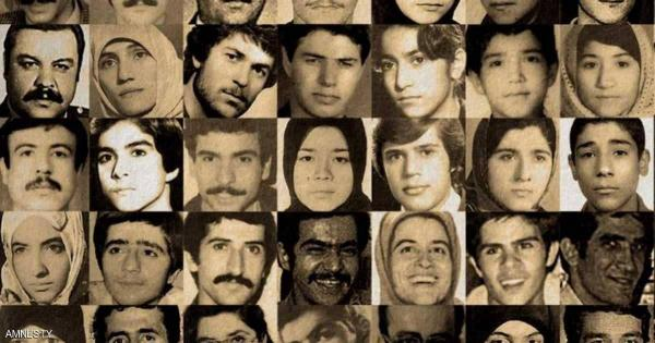 العفو الدولية تكشف &#34الأسرار الدموية&#34 لنظام إيران.. آلاف القتلى في 30 عاما