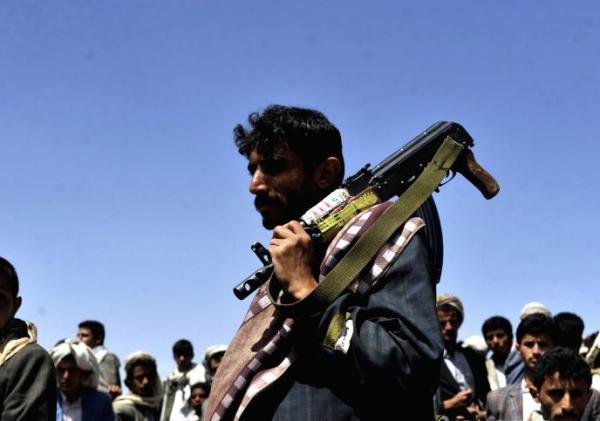 حجة: مليشيا الحوثي تخطف أكاديمياً إلى جهة مجهولة