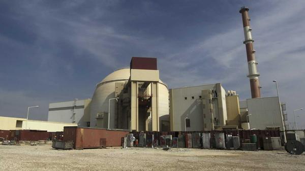 الكشف عن منشآت نووية سرية في إيران
