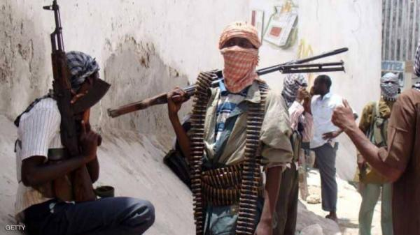 مقتل 4 من &#34الشباب&#34 في الصومال بضربة أمريكية