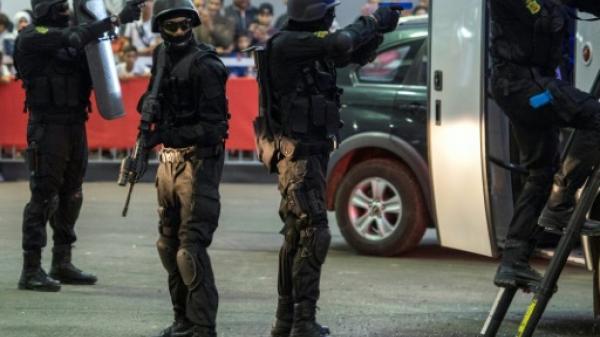 المغرب يفكك خلية يشتبه بارتباطها بتنظيم داعش