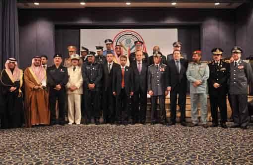 الأربعاء.. افتتاح المؤتمر الـ38 لقادة الشرطة والأمن العرب بتونس
