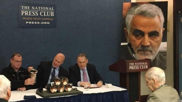 أمريكا.. محامون يقاضون إيران لصالح ضحايا الإرهاب بالعراق