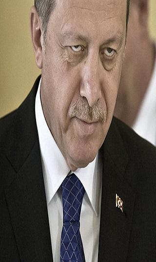 تقرير يكشف &#34غرف أردوغان السرية للتعذيب&#34