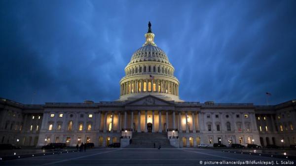 الكونغرس يطالب ترامب بدعم حل الدولتين في الشرق الأوسط