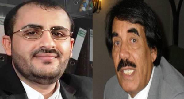 &#34البيض&#34 ينفي التفاهم مع الحوثيين بشأن الجنوب