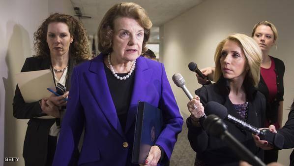 &#34الشيوخ&#34: &#34سي آي إيه&#34 كذبت على الكونغرس