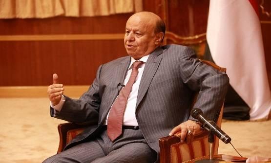 استاذ القانون د. مجلي فند &#34العقوبات&#34 وندد بتدخلات واشنطن في اليمن ونصح هادي