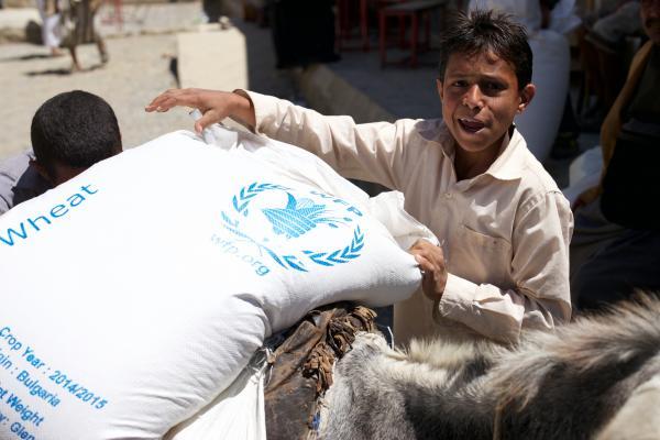 الأمم المتحدة: الحوثيون يعيقون وصول المساعدات للمواطنين في مناطق سيطرتهم