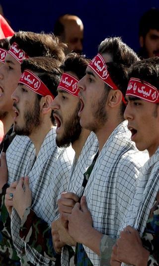 رغم الانتفاضة.. روحاني يرفع ميزانية المراكز الخارجية لتصدير الثورة الخمينية