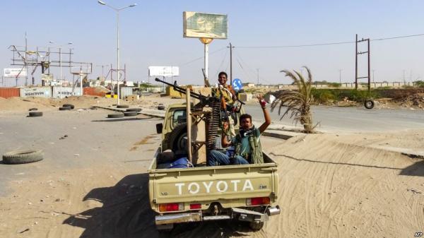 مصادر طبية: وصول 20 جريحاً حوثياً إلى مستشفيات باجل وزبيد