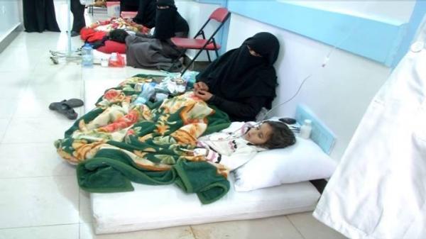 الأوبئة تعاود اجتياح معظم مناطق سيطرة مليشيات الحوثي