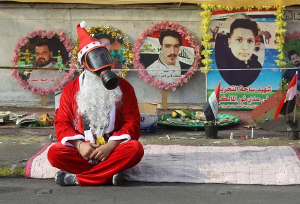 حملة لتصفية قادة الانتفاضة ورافعي الشعارات التي تطالب إيران بالانسحاب من العراق