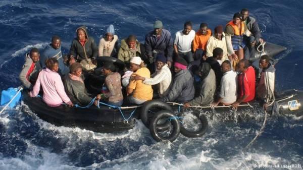تقرير أممي: 3419 مهاجراً غير شرعي قضوا في البحر المتوسط منذ مطلع 2014
