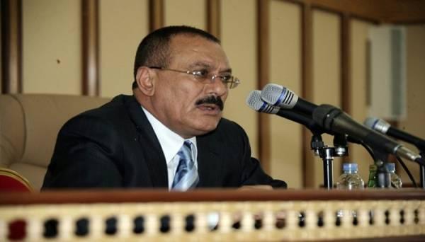 نص رسالة الإعتراض التي قدمها الرئيس صالح إلى الأمم المتحدة بشأن العقوبات
