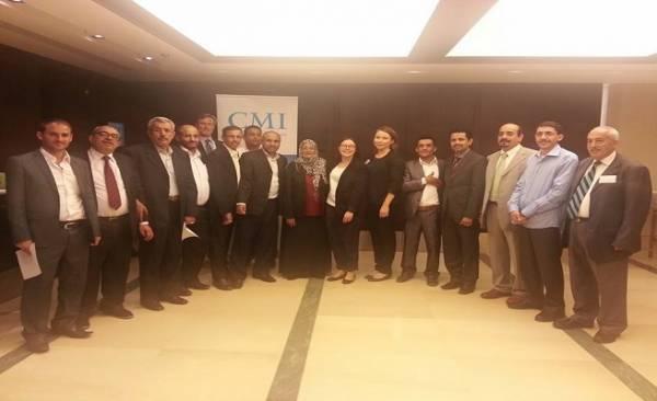 &#34خبر&#34 تنفرد بنشر مخرجات لقاء بيروت حول &#34تعدد الأقاليم&#34 في اليمن