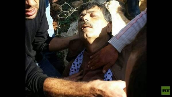إسرائيل تقتل وزيراً فلسطينياً.. وعباس يعلن الحداد
