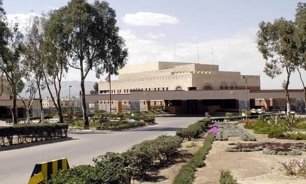 اليمن.. قيادي في أنصار الله يتهم الولايات المتحدة بالتدخل في بلاده
