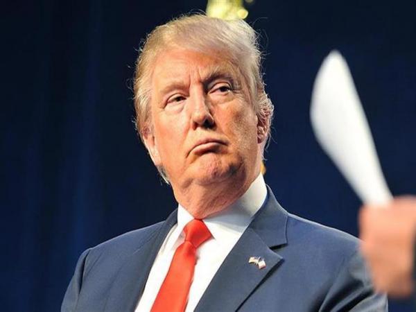 نائب ديمقراطي: ترامب قد يواجه المساءلة والسجن بسبب أموال دفعت على سبيل الرشوة