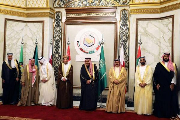 البيان الختامي للقمة الخليجية الـ40