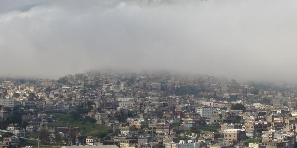 أراضي المواطنين بإب عرضة للنهب والبسط من قِبل قيادات حوثية نافذة
