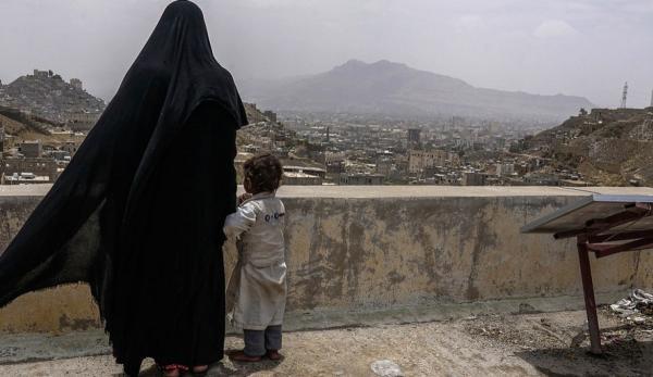 تقرير حقوقي يؤكد مقتل وإصابة أكثر من 38 ألف مدني في اليمن منذ انقلاب الحوثيين