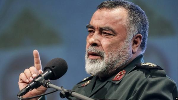 الحرس الثوري الإيراني يهدد بتدمير إسرائيل من لبنان.. وبيروت ترد
