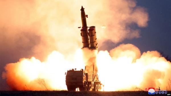 """واشنطن تدعو مجلس الأمن لبحث مخاطر """"استفزازات"""" كوريا الشمالية"""