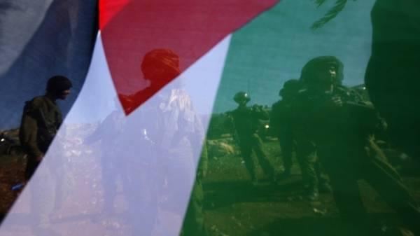 البرلمان الإيرلندي يعترف بدولة فلسطين