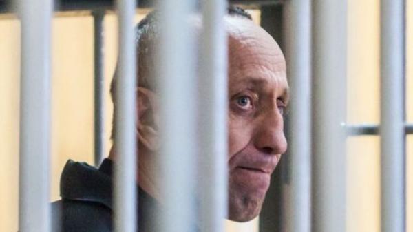 السجن مدى الحياة لـ&#34القاتل الأكثر إجراما في تاريخ روسيا الحديث&#34