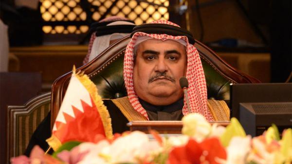الخارجية البحرينية: نأسف لعدم جدية قطر في إنهاء أزمتها مع الدول الأربع