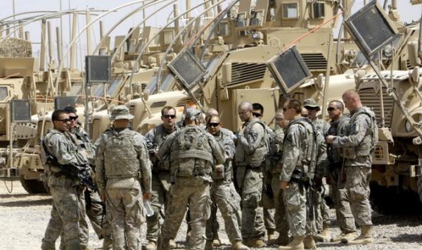 مسؤول أمريكي: الهجمات المدعومة من إيران في العراق تنذر بتصعيد خارج السيطرة