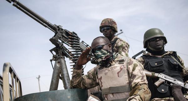 مقتل 70 جنديا على الأقل في هجوم على معسكر لجيش النيجر