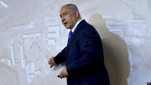 سر صاروخ أريحا-3.. هل تعد إسرائيل ضربة قاصمة لإيران؟