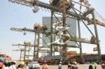 صراع &#34محلي–  اقليمي - دولي&#34 على ميناء عدن الاستراتيجي