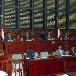 &#34البرلمان&#34 يطالب الحكومة بالكشف عن مصدر &#34بيان منسوب لعلماء&#34 يهدر دماء لجنة الحوار