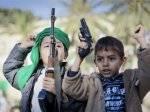 الرئيس هادي يوجه بعدم تجنيد الأطفال دون الـ &#3418 عاما&#34