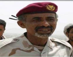 """مصدر: منفذ محاولة اغتيال اللواء الصبيحي عضو في """"القاعدة"""""""