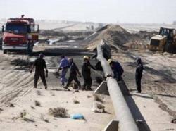 تفجير سادس لأنابيب النفط خلال نوفمبر..مؤشرات أزمة مشتقات نفطية في السوق المحلية
