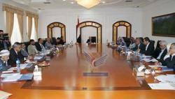 الرئيس عبدربه منصور هادي: في البلدان الذي ثارت خلافات عند هذا واقتتال عند ذاك