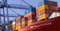 أمن ميناء الحديدة يوقف تصدير حاوية يشتبه باحتوائها آثار يمنية