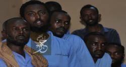 استئناف عدن تؤجل المحاكمة إلى يناير المقبل..