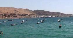مقتل صياد برصاص مسؤول في خفر السواحل شرق حضرموت