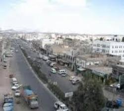 الاعتداء على مركز للشرطة في ذمار من قبل مسلحين