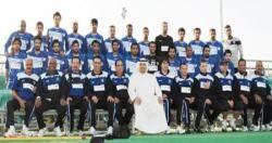طلال الفهد: اليمن طريقنا إلى الأدوار النهائية في خليجي 21