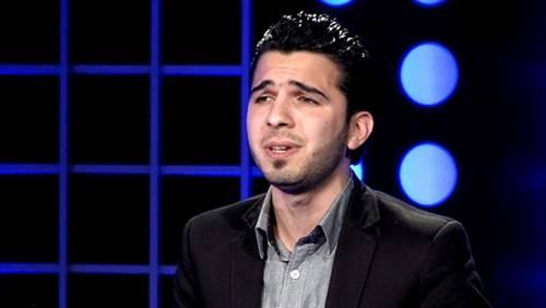 السوري حازم شريف يتوج بـ&#34أراب آيدول&#34 بنسخته الثالثة