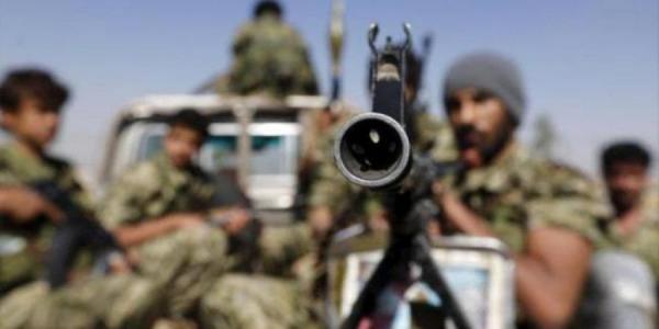 اشتداد المعارك بجبهة نهم شرقي صنعاء