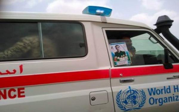 صحيفة سعودية: منظمات الإغاثة الأممية العاملة في اليمن متواطئة مع مليشيا الحوثي