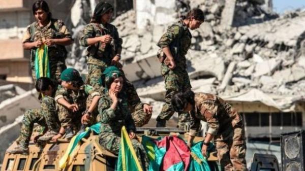 تحذير أمريكي عقب إعلان تركيا عن عملية جديدة ضد الأكراد في سوريا