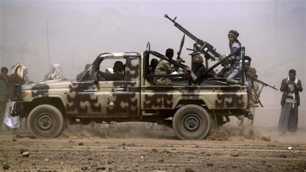 مليشيا الحوثي تجند المهمَّشين بذمار وتدفع بهم إلى جبهات القتال في الضالع والساحل الغربي